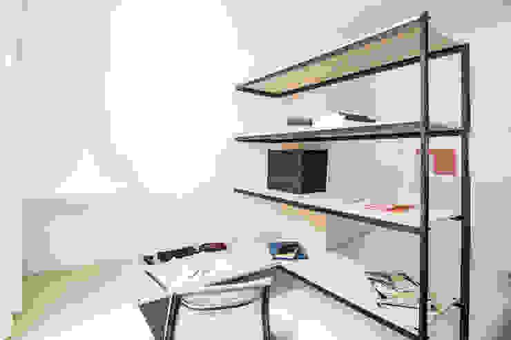 Jan Jacobs Studio eclettico