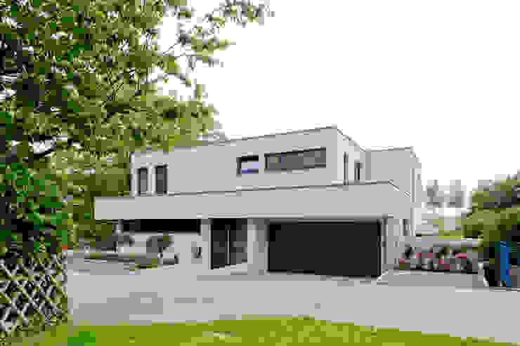 Haus STS Moderne Häuser von Ferreira | Verfürth Architekten Modern