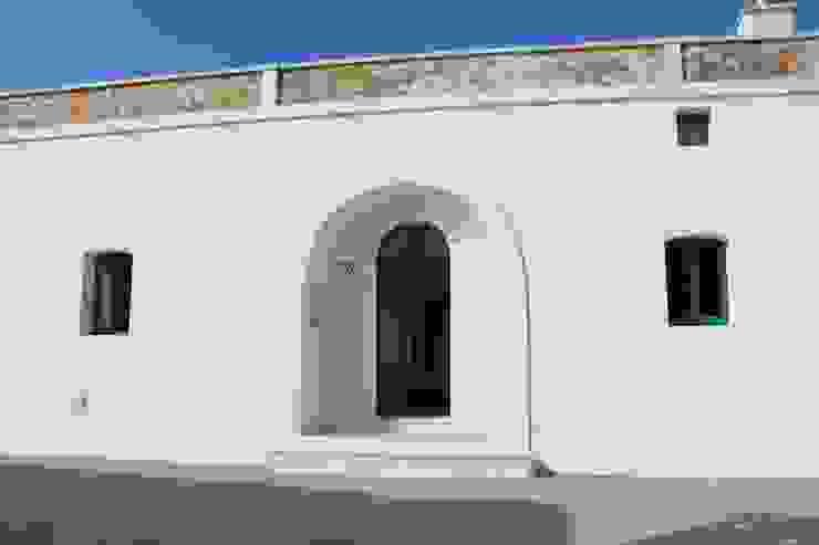 Maisons rurales par Antonio D'aprile Architetto Rural