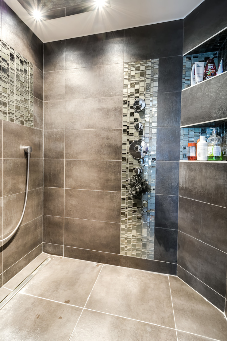 blackStones Ванна кімната