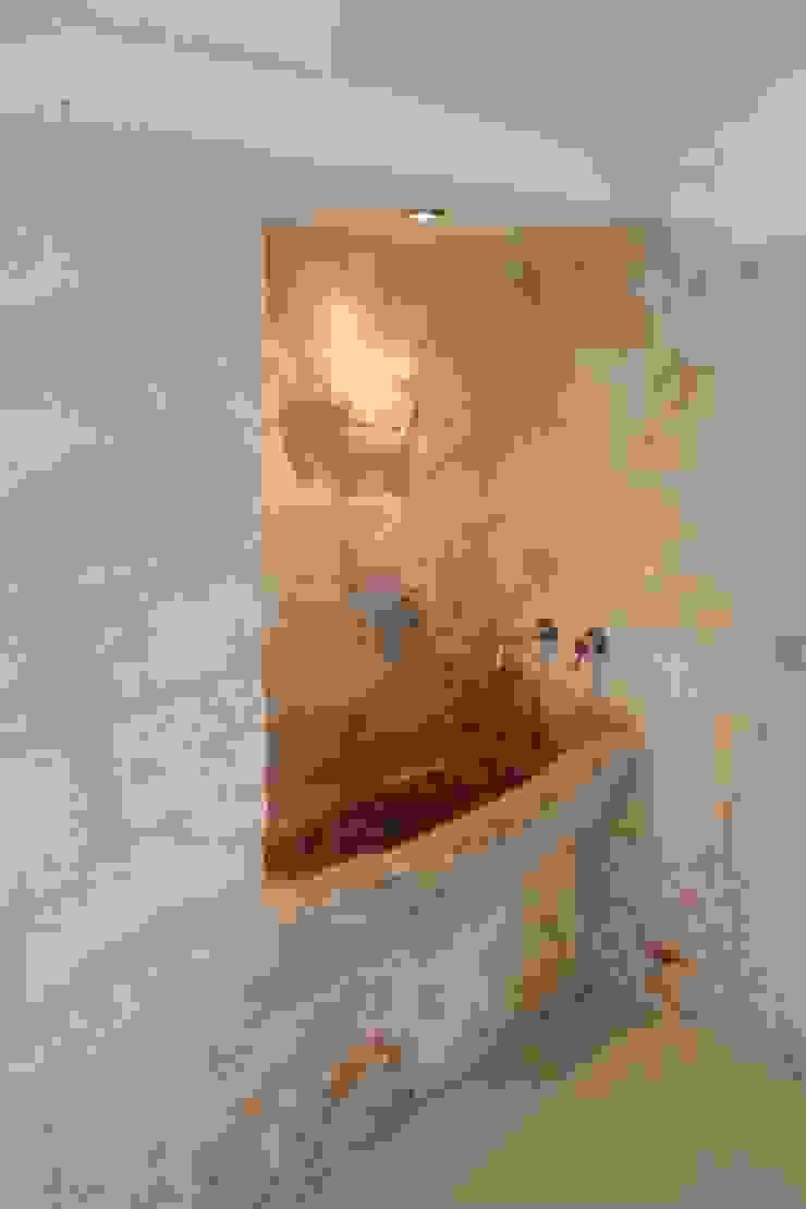 Salle de bain rurale par Antonio D'aprile Architetto Rural