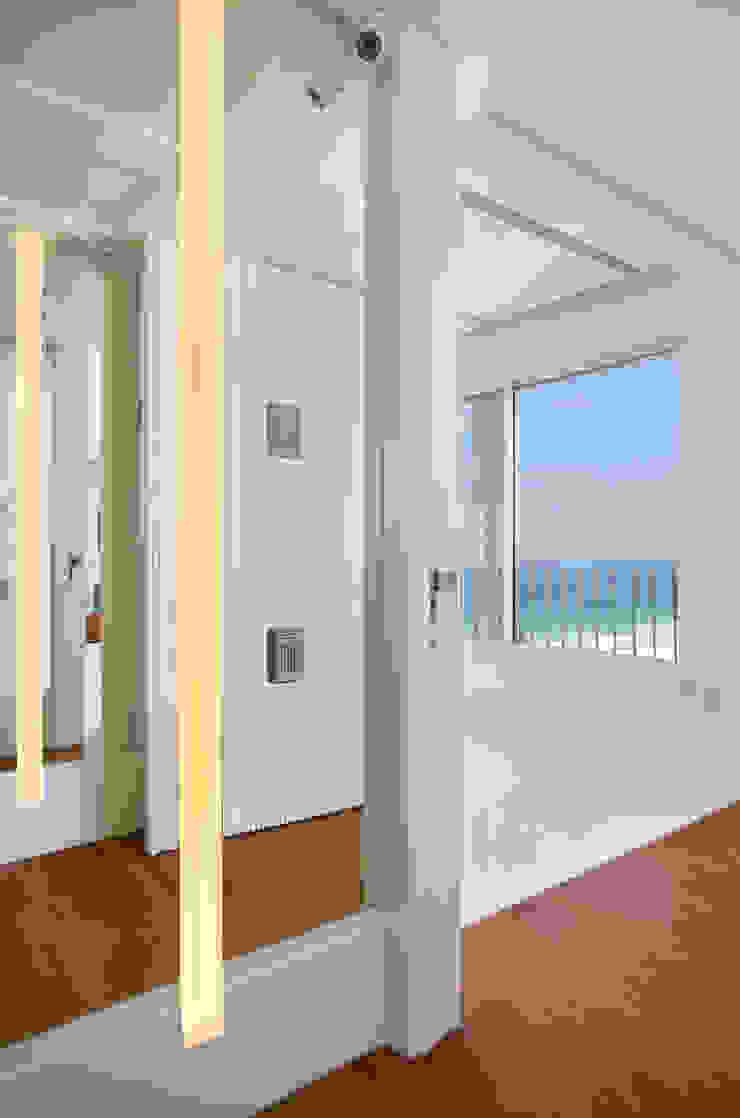 Ipanema - Vieira Souto por RG Arquitetura & Design
