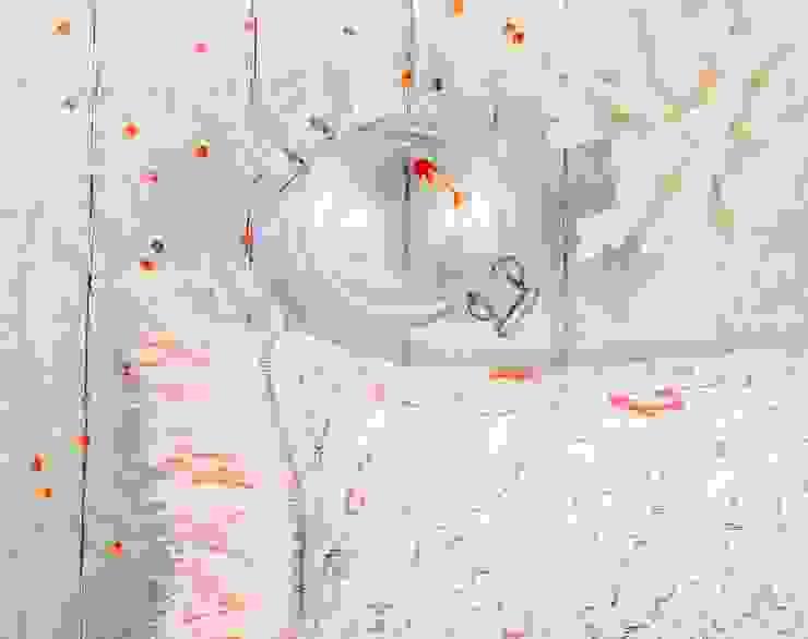 Fringe N°6 - Coral van Roos Soetekouw Design Eclectisch