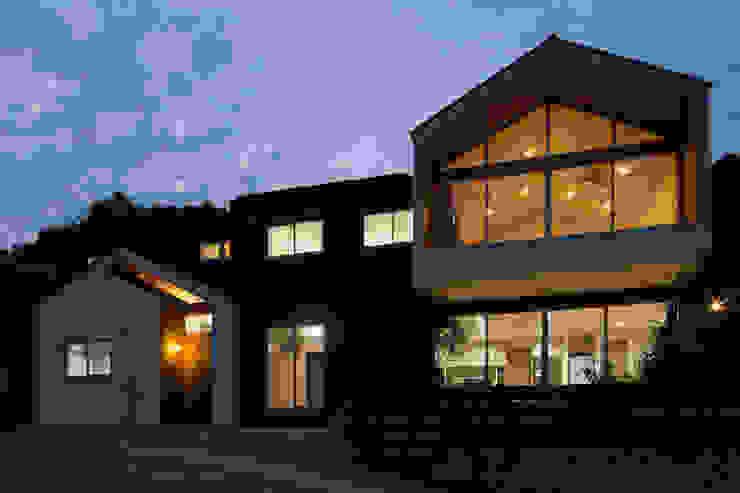 矢掛の家 オリジナルな 家 の Design Labo LA Commu オリジナル