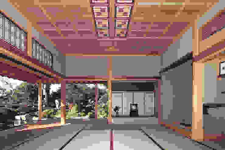 新谷の家 モダンスタイルの寝室 の 匠都設計 モダン