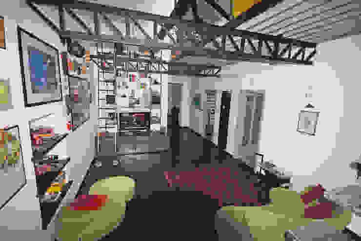ARCHILOCO studio associato Salon industriel