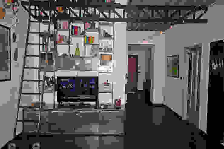 ARCHILOCO studio associato SalonEtagères