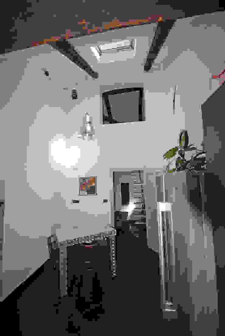 ARCHILOCO studio associato Cuisine industrielle