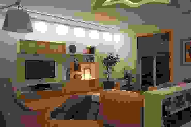 Sonmez Mobilya Avantgarde Boutique Modoko Ruang Keluarga Modern