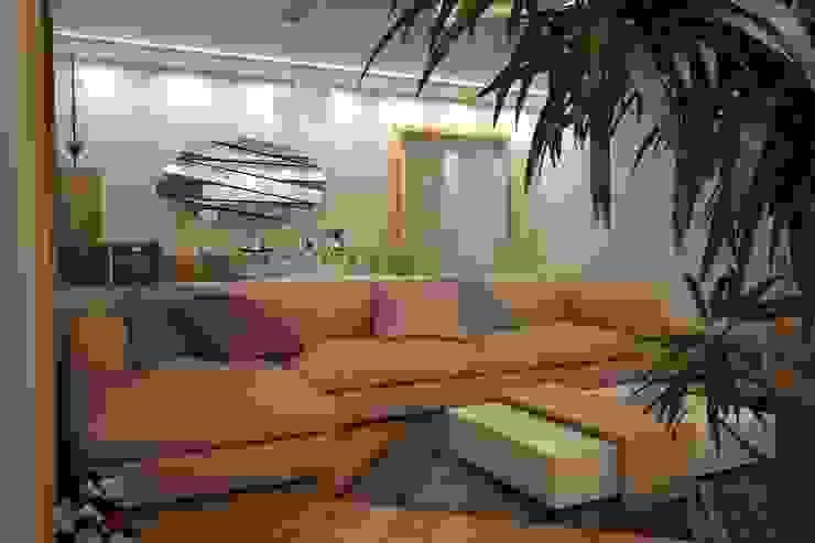 Salon minimaliste par Sonmez Mobilya Avantgarde Boutique Modoko Minimaliste