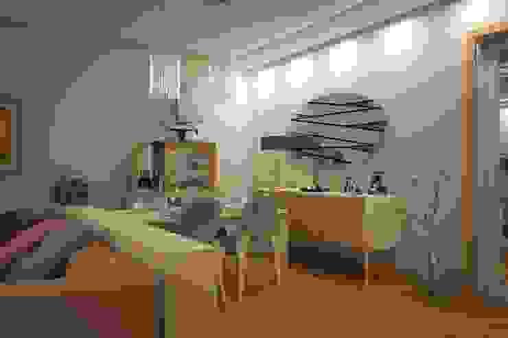 Sonmez Mobilya Avantgarde Boutique Modoko Ruang Makan Modern