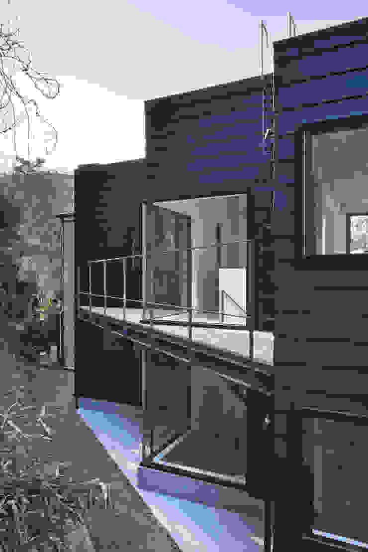 A/T オリジナルな 家 の トルク一級建築士事務所 オリジナル