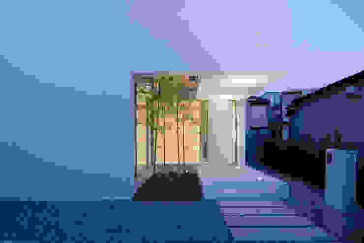 株式会社 アーキショップ 一級建築士事務所 Modern houses