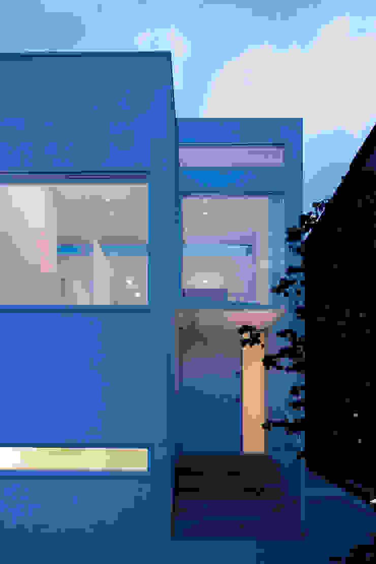 株式会社 アーキショップ 一級建築士事務所 Moderne Häuser