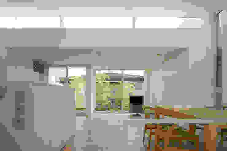 株式会社 アーキショップ 一級建築士事務所 Living room