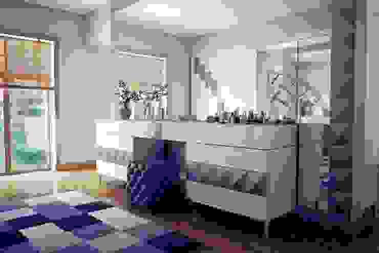 Sonmez Mobilya Avantgarde Boutique Modoko BedroomDressing tables