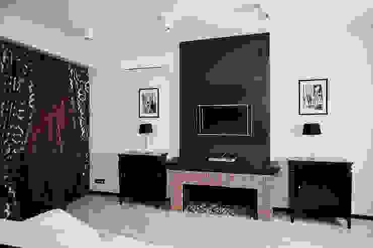 гостиная Гостиная в стиле лофт от anydesign Лофт