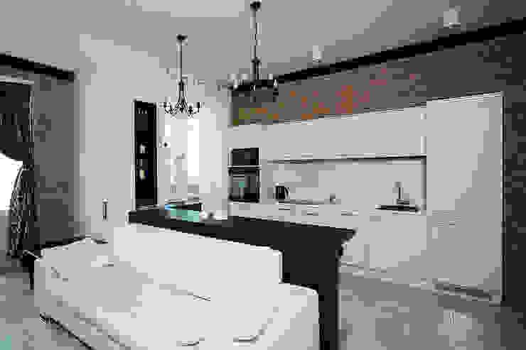 Кухня: Кухни в . Автор – anydesign, Лофт