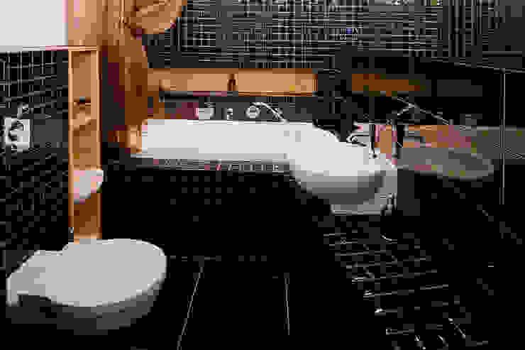 ванная Ванная в стиле лофт от anydesign Лофт