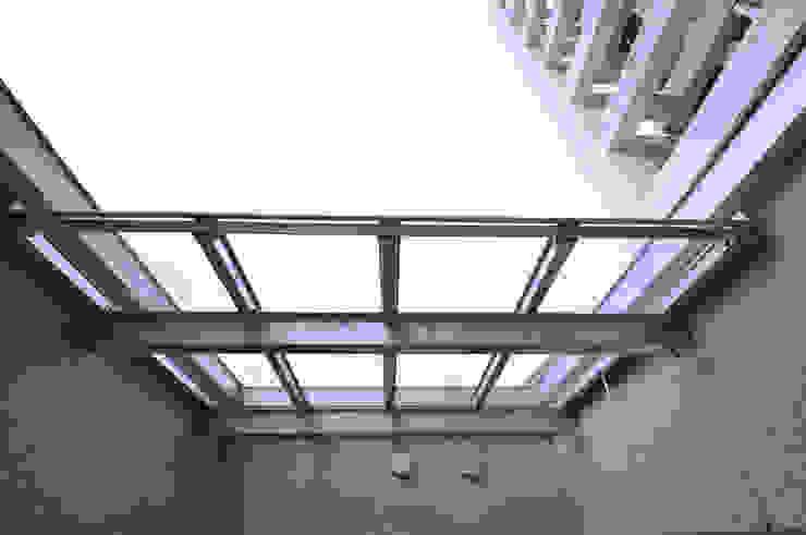Tー邸 オリジナルな 家 の 田村淳建築設計事務所 オリジナル