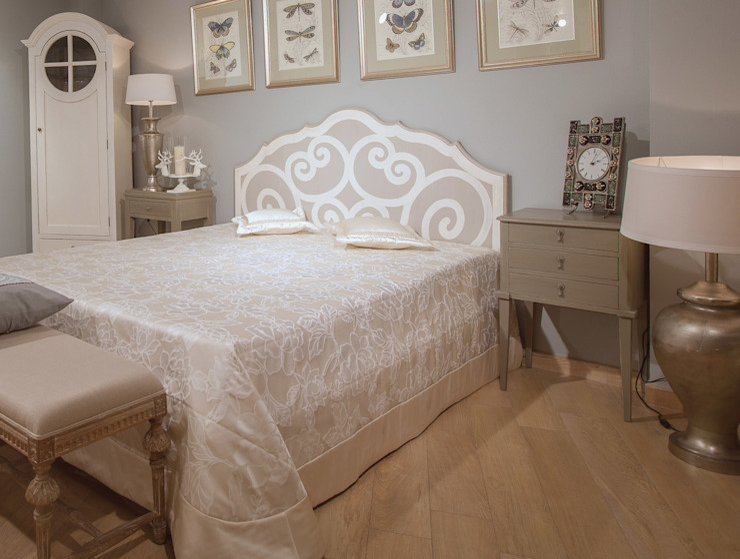 Салон мебели Сквирел Dialma Brown Спальня в классическом стиле от anydesign Классический