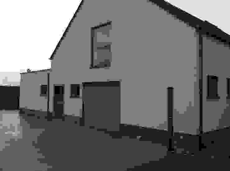 GIASIL Modern home