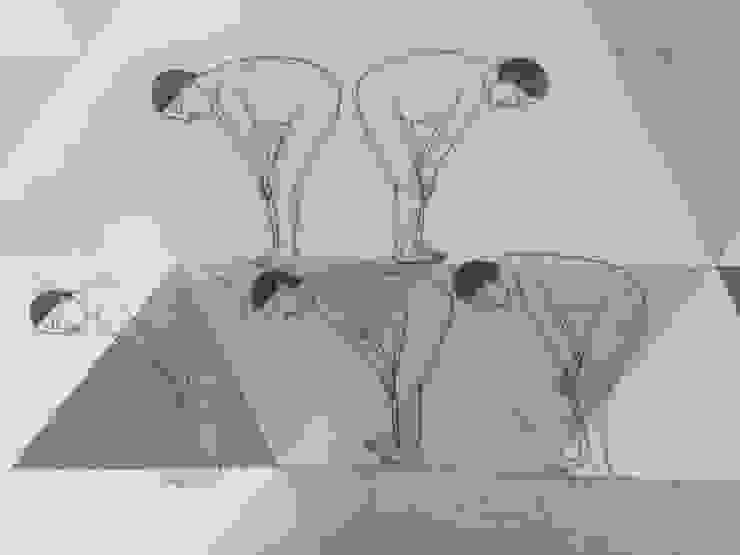 조민아-낮게보기-디지털프린트-42x59.4cm-2015: CHO-MIN AH의 현대 ,모던