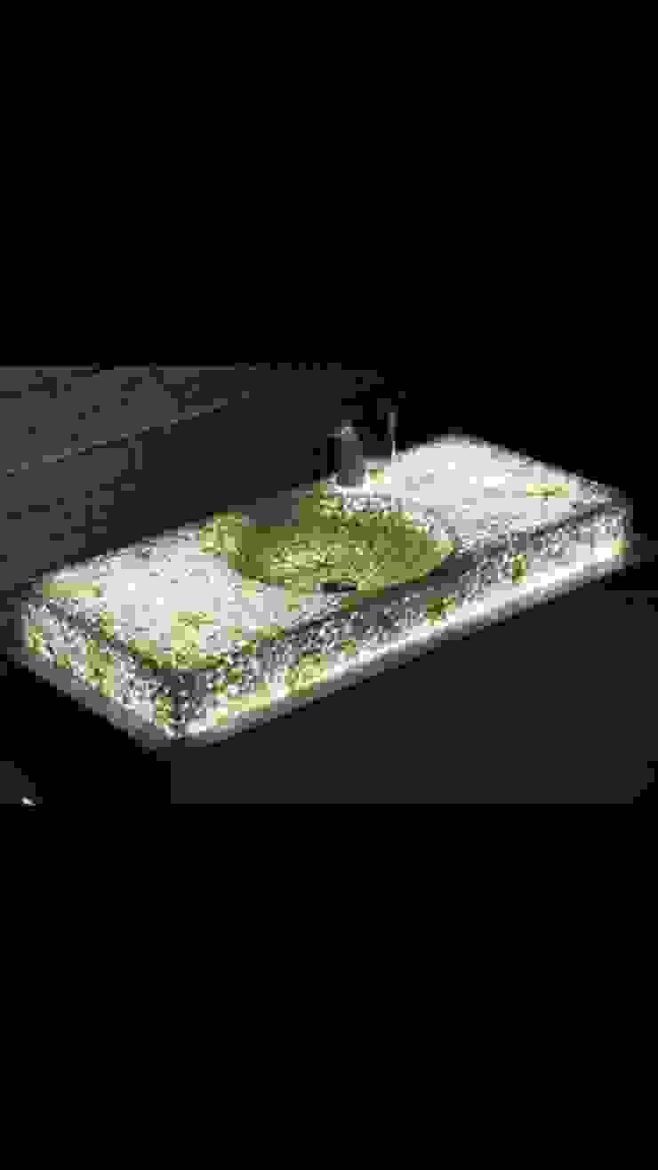 isiklilavabolar – ışıklı lavabo: modern tarz , Modern