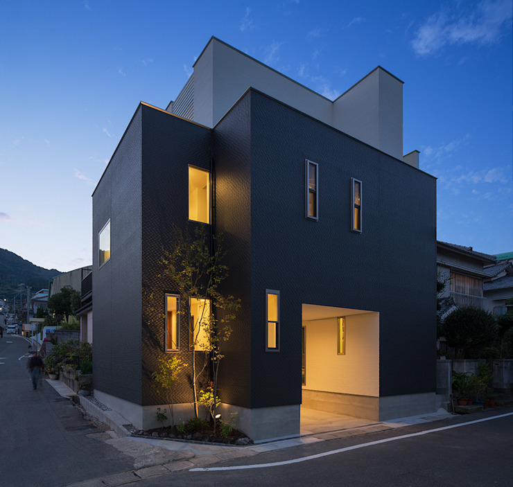 by Architect Show Co.,Ltd
