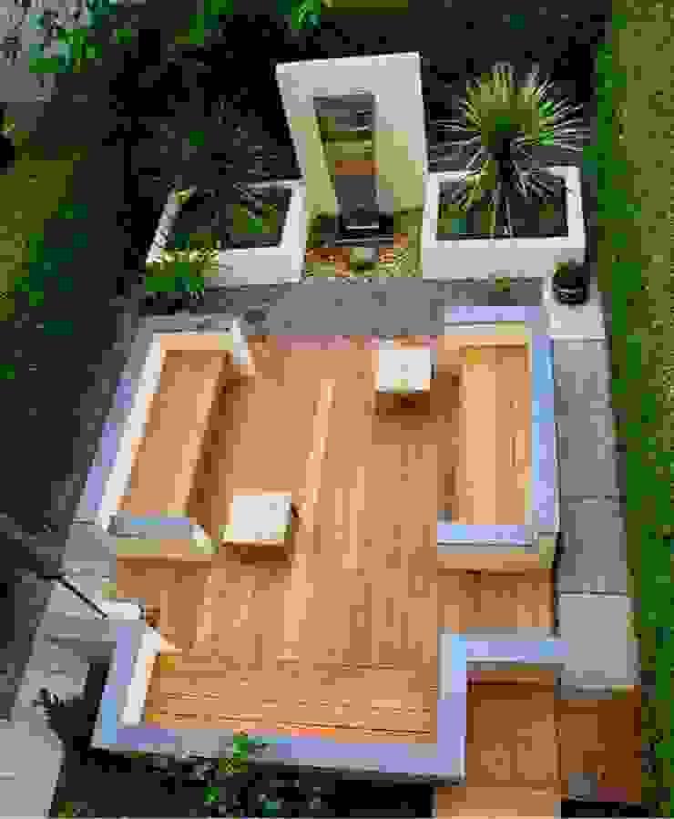 Jardines de estilo moderno de GREENLİNE PEYZAJ Moderno