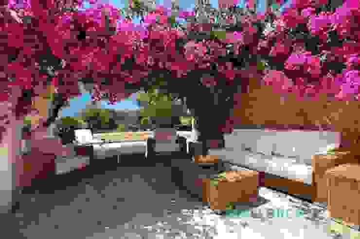 Garden by GREENLİNE PEYZAJ