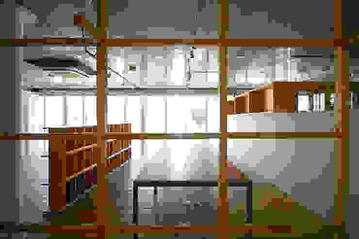 Wieden+Kennedy Tokyo / ワイデン アンド ケネディ 東京 の 株式会社POINT モダン
