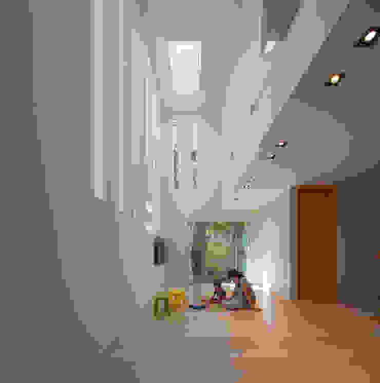 modern  by Architect Show Co.,Ltd, Modern