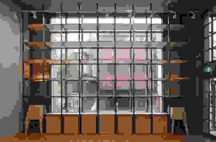 KREI co-lab Nishiazabu / クレイ コーラボ西麻布 の 株式会社POINT モダン