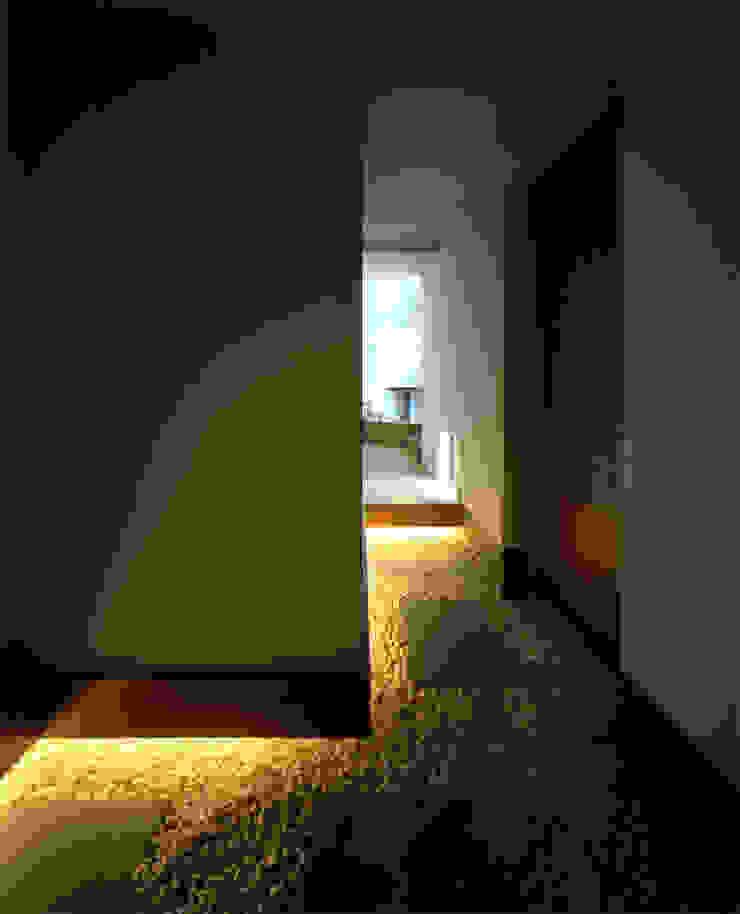 N3-house「田園の家」: Architect Show Co.,Ltdが手掛けた現代のです。,モダン