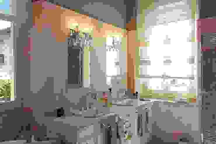 Baños clásicos de Gaia Brunello | Photo&HomeStaging Clásico
