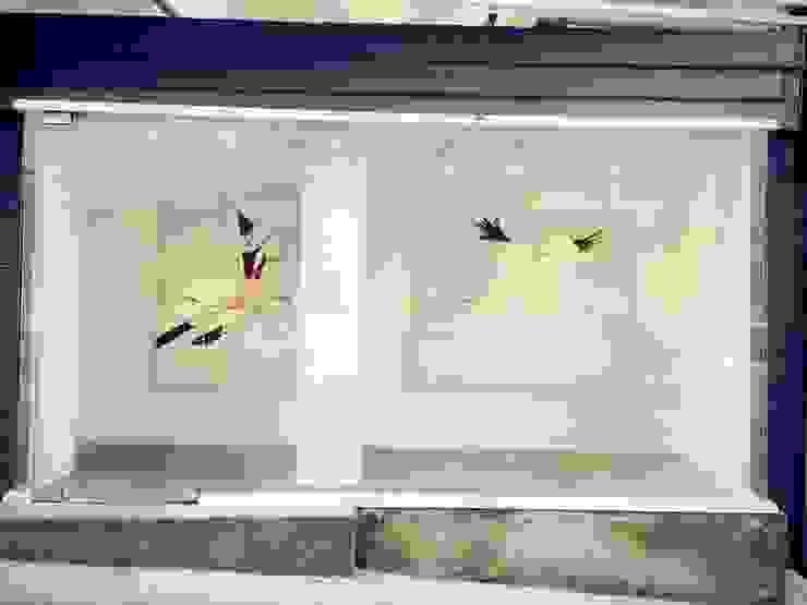 window gallery by Serah Oh
