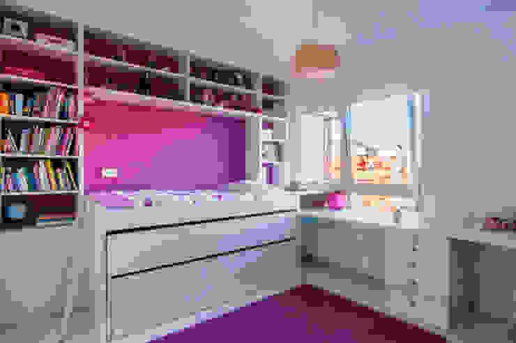 Nursery/kid's room by estudio551, Modern