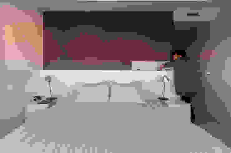 Bedroom by estudio551, Modern