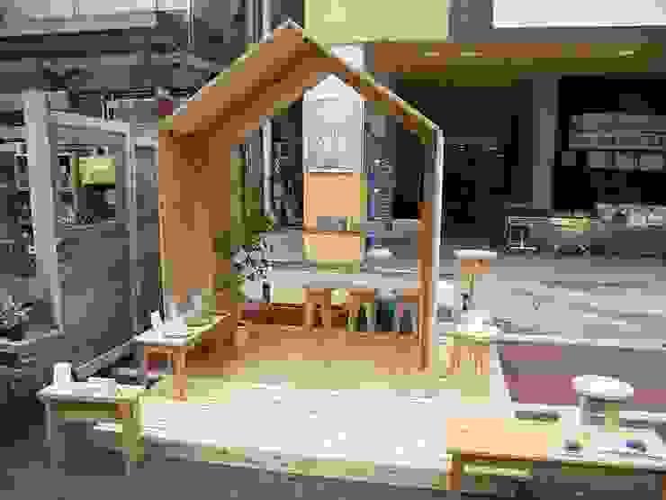YAMAMORI 3 の 井上貴詞建築設計事務所 ミニマル