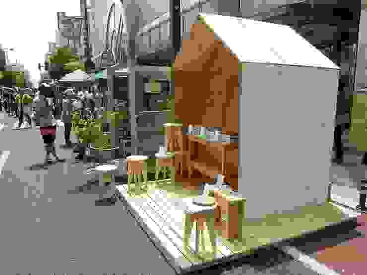 YAMAMORI 4 の 井上貴詞建築設計事務所 ミニマル