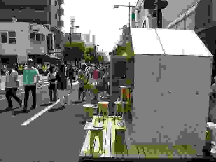 YAMAMORI 2 の 井上貴詞建築設計事務所 ミニマル