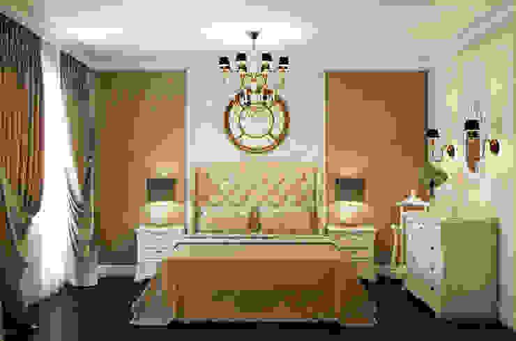 غرفة نوم تنفيذ Marina Sarkisyan, إنتقائي