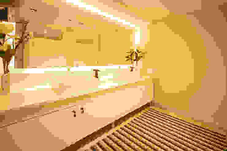 LADY SAUNA SPA MERKEZİ Modern Banyo İki Derece Mimarlık Modern