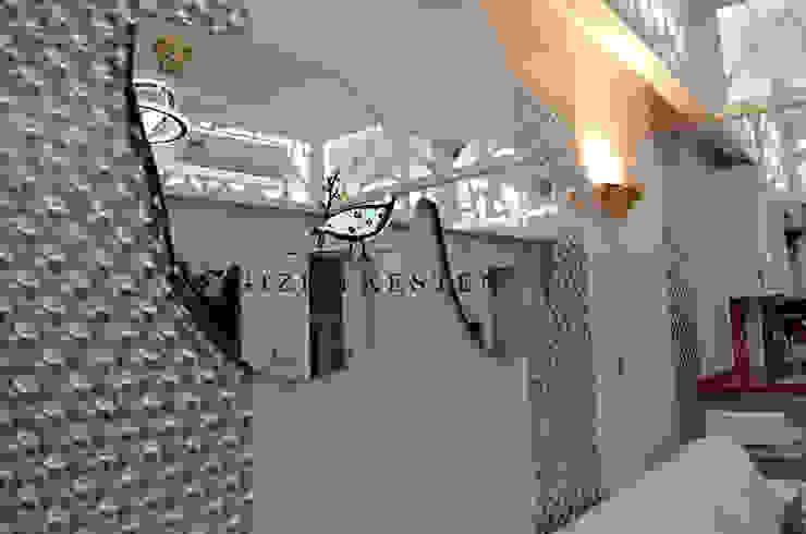 Gizem Kesten Architecture / Mimarlik Modern walls & floors