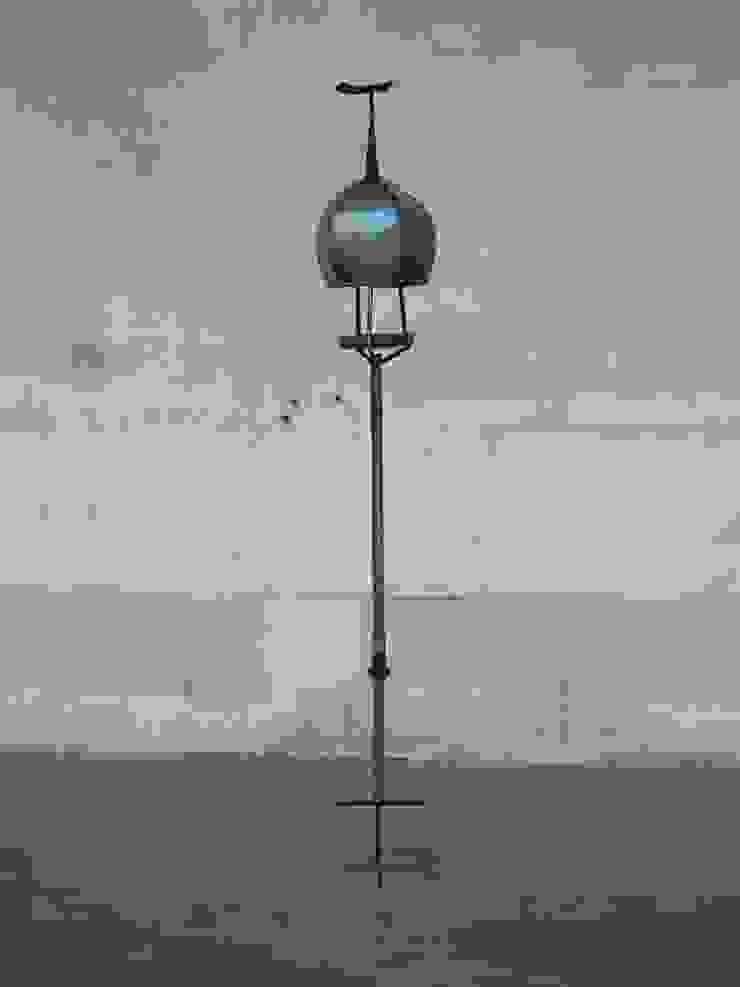 Bird-Welness-Centre type Ajuin - klein van Rob van Acker - ijzerWERK Eclectisch