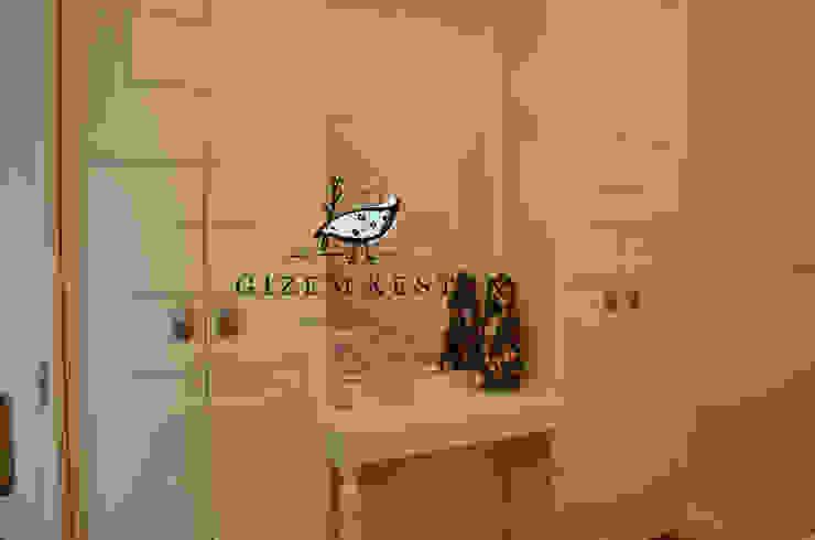 Gizem Kesten Architecture / Mimarlik Modern style bedroom