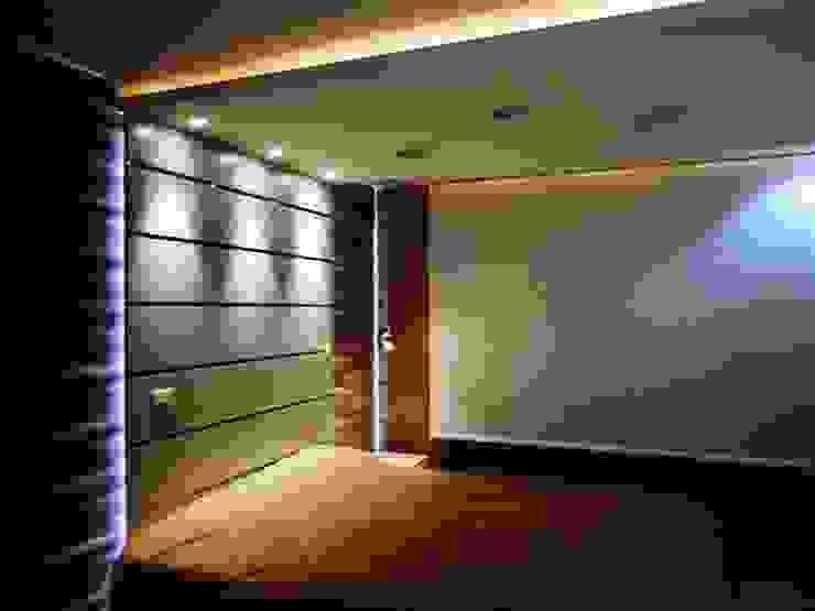 apartamento N+R por SPOT161 arquitetura + design Moderno