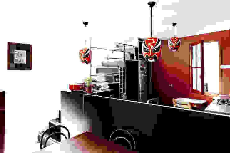 Salle à manger Salle à manger moderne par Capucine de Cointet architecte Moderne