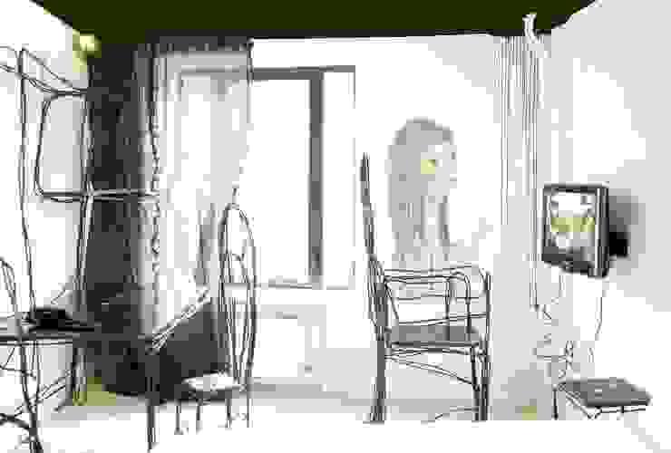 Roos Soetekouw Design Hoteles de estilo ecléctico